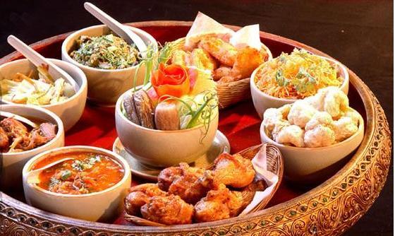 die thailändische küche - Thailand Küche