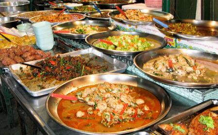 Prsais Thai Food